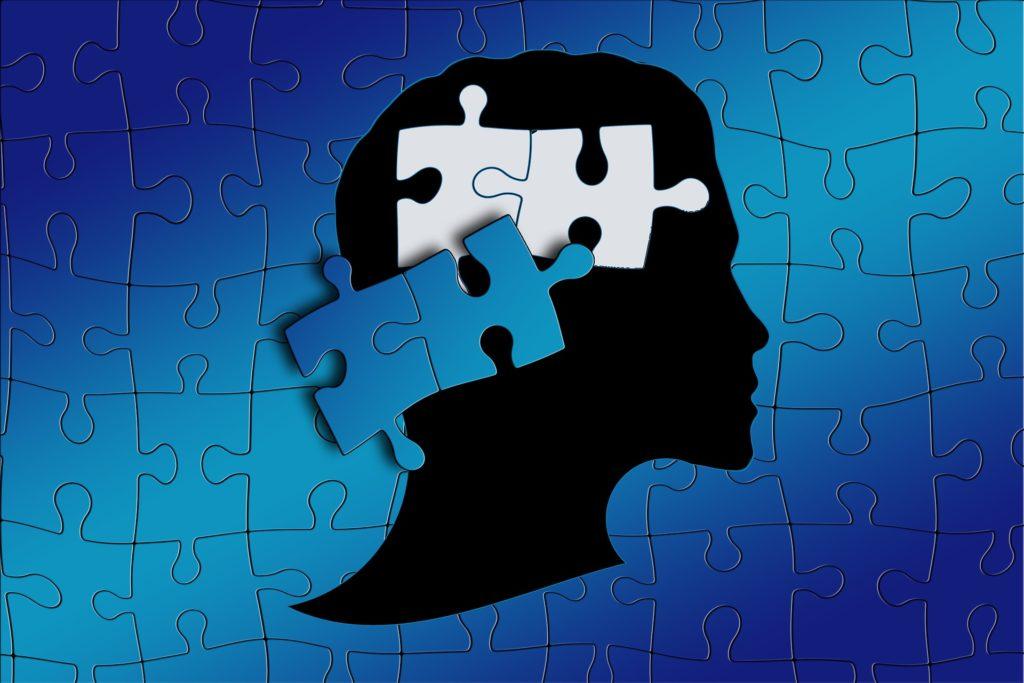 反省のパズル