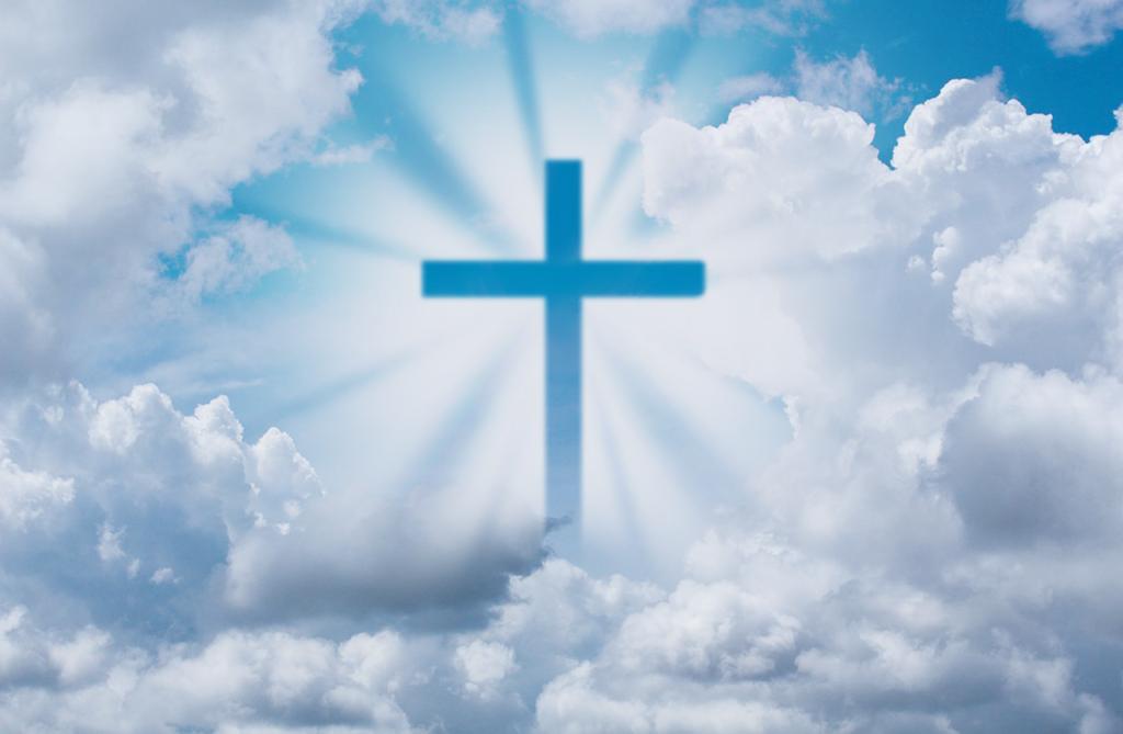 神様による救い……?