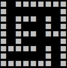 9×9迷路