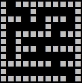 11×11迷路