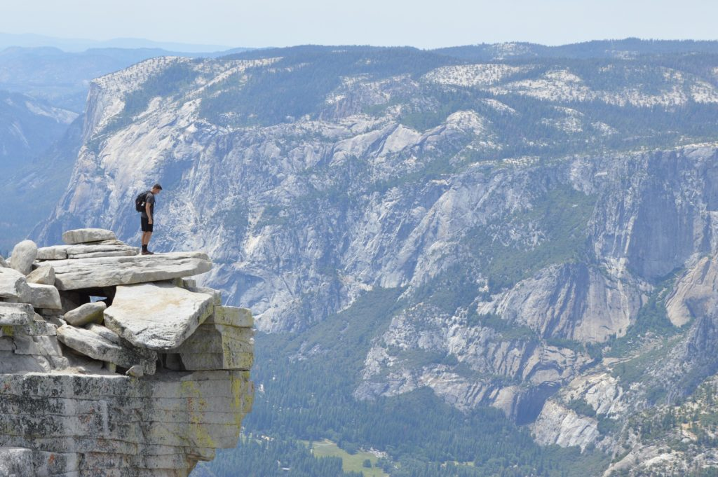崖っぷちだが、希望は見える。