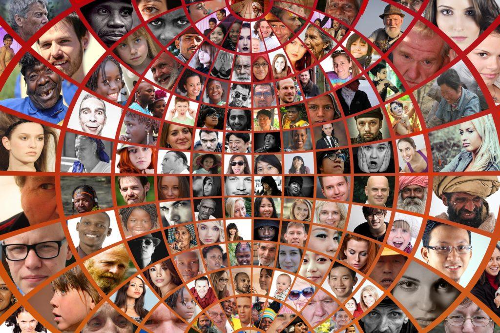顔写真ネットワーク